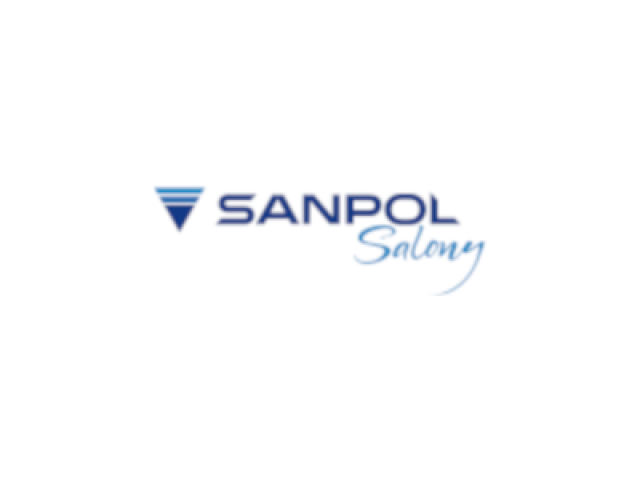 Wyposażenie Łazienek - Sanpol
