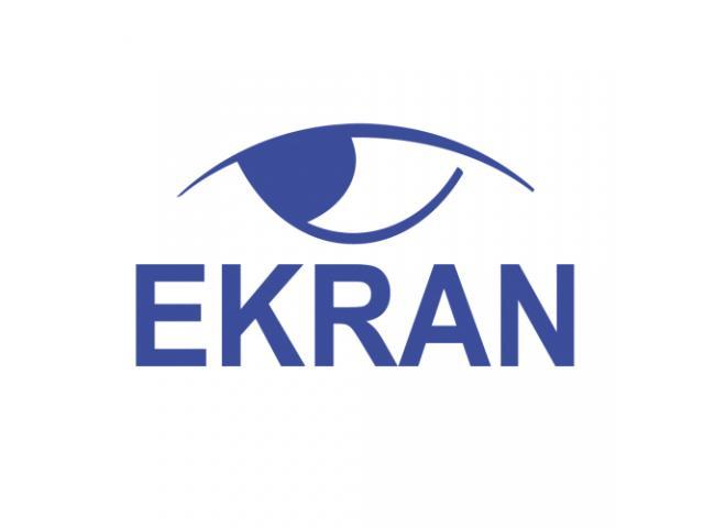 Bezpieczeństwo systemów IT - Ekran System