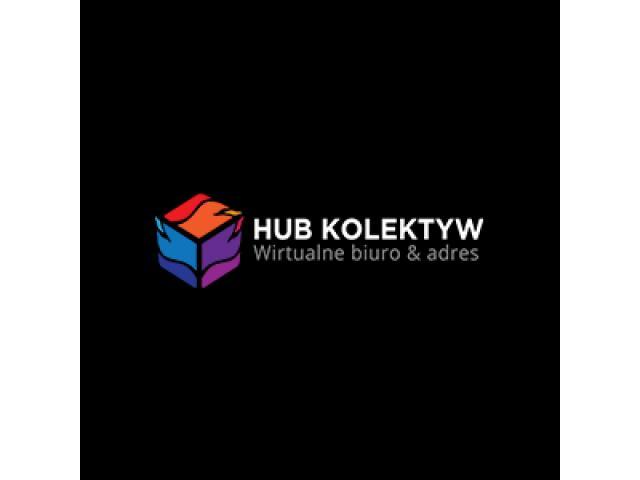 Wirtualny adres biura Warszawa - HubKolektyw