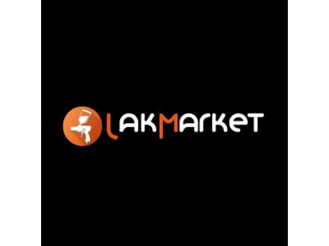 Materiały ścierne - Lakmarket