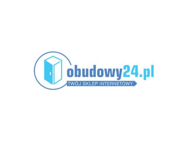 Szafy sterownicze - Obudowy24