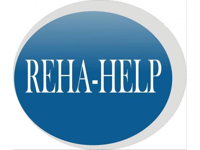 REHA-HELP Rehabilitacja, fizjoterapia, masaż Poznań