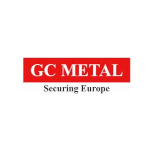 Produkcja elementów metalowych - GC METAL