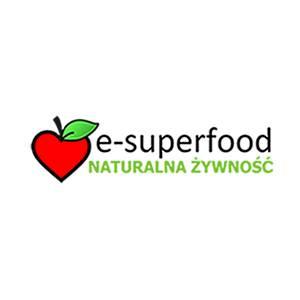 Sklep internetowy z eko żywnością - E-superfood