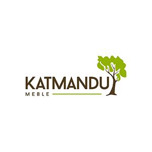 Producent białych mebli z drewna - Meble Katmandu