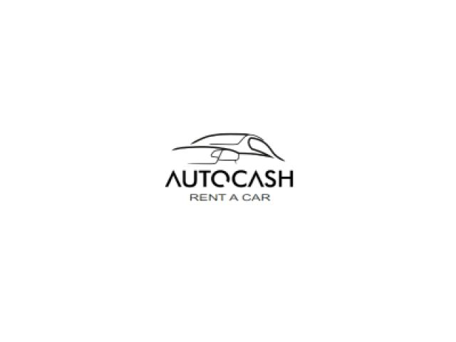 Wypożyczalnia aut - Autocash24